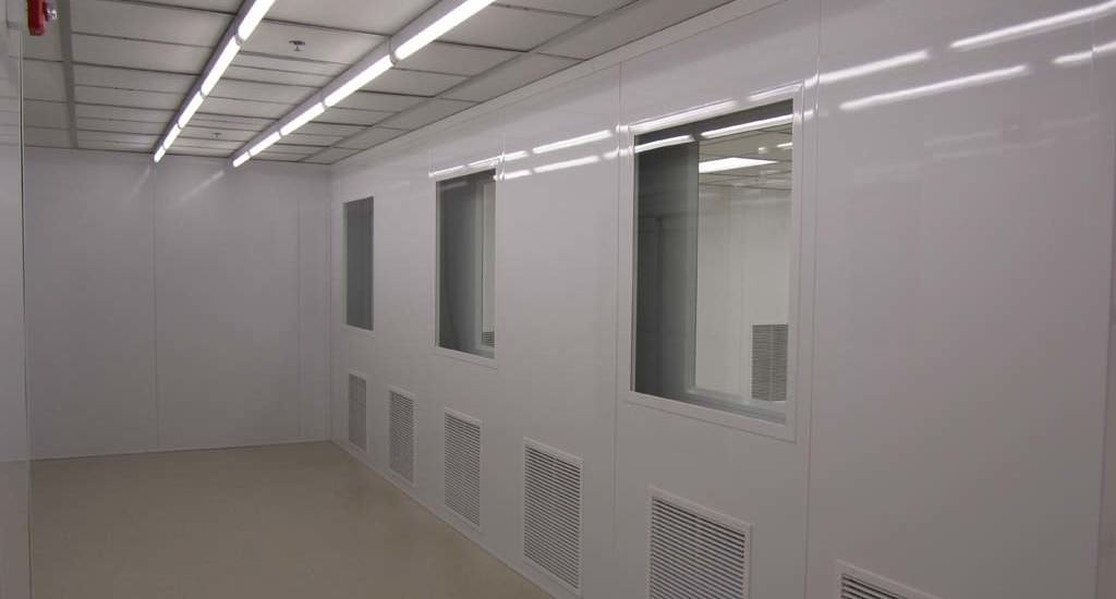 Cleanroom Expansion