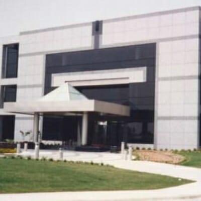 R&D Facility