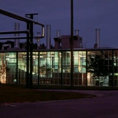 central plant design