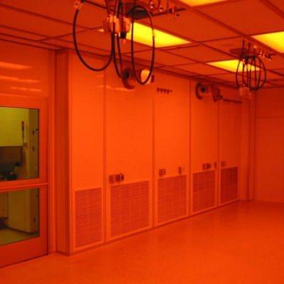 cleanroom facility