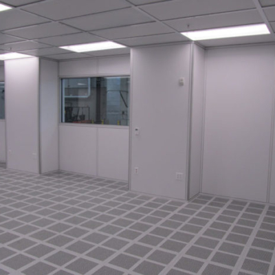 Cleanroom ISO 6