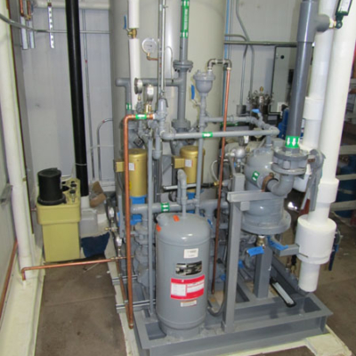 Process Cooling Water
